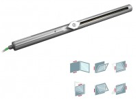 """Actuator tip """"slit"""" pentru ferestre - EA-LS"""