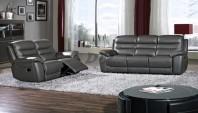 Canapele pentru living cu recliner - ANVERS