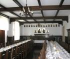 Protecție împotriva umidității rezistența la foc în cadrul procesului de reabilitare și extindere a Mănăstirii Agapia