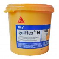 Sika® Igolflex® N - Masa de spaclu flexibila din bitum-cauciuc