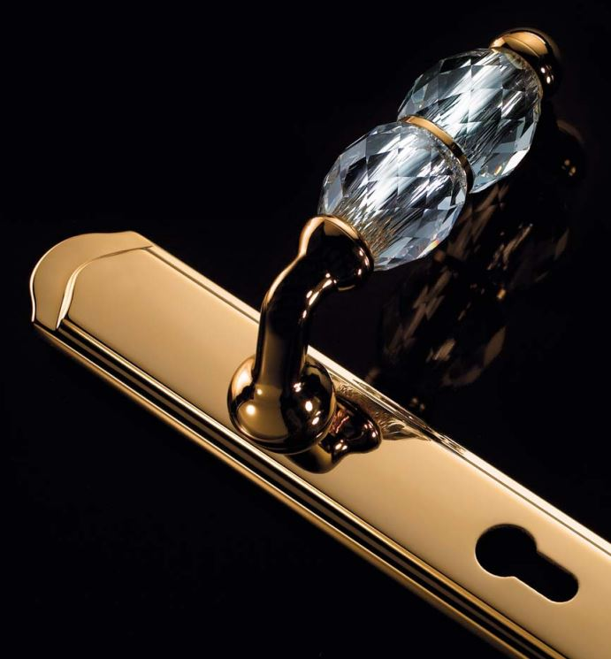 Maner pentru usa - Crystal