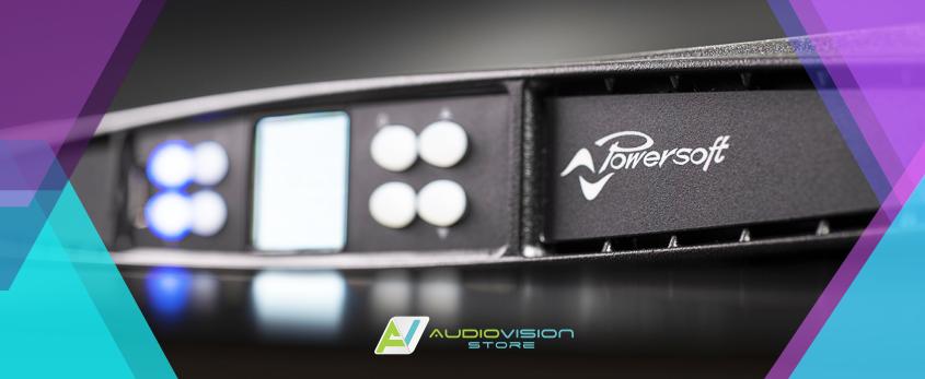 """<p>În calitate de unic distribuitor al produselor Powersoft în România, <a rel=""""noreferrer"""" target=""""_blank"""" href=""""https://www.spatiulconstruit.ro/AudioVision%20Store"""" _mce_href=""""https://www.spatiulconstruit.ro/AudioVision%20Store"""">AudioVision Store</a> oferă soluții audio complete și consultanță de specialitate pentru alegerea soluției tehnice optime, livrare și montaj oriunde în țară, suport extins în garanție și post vânzare prin înlocuirea temporară a produselor aflate în service.</p>"""