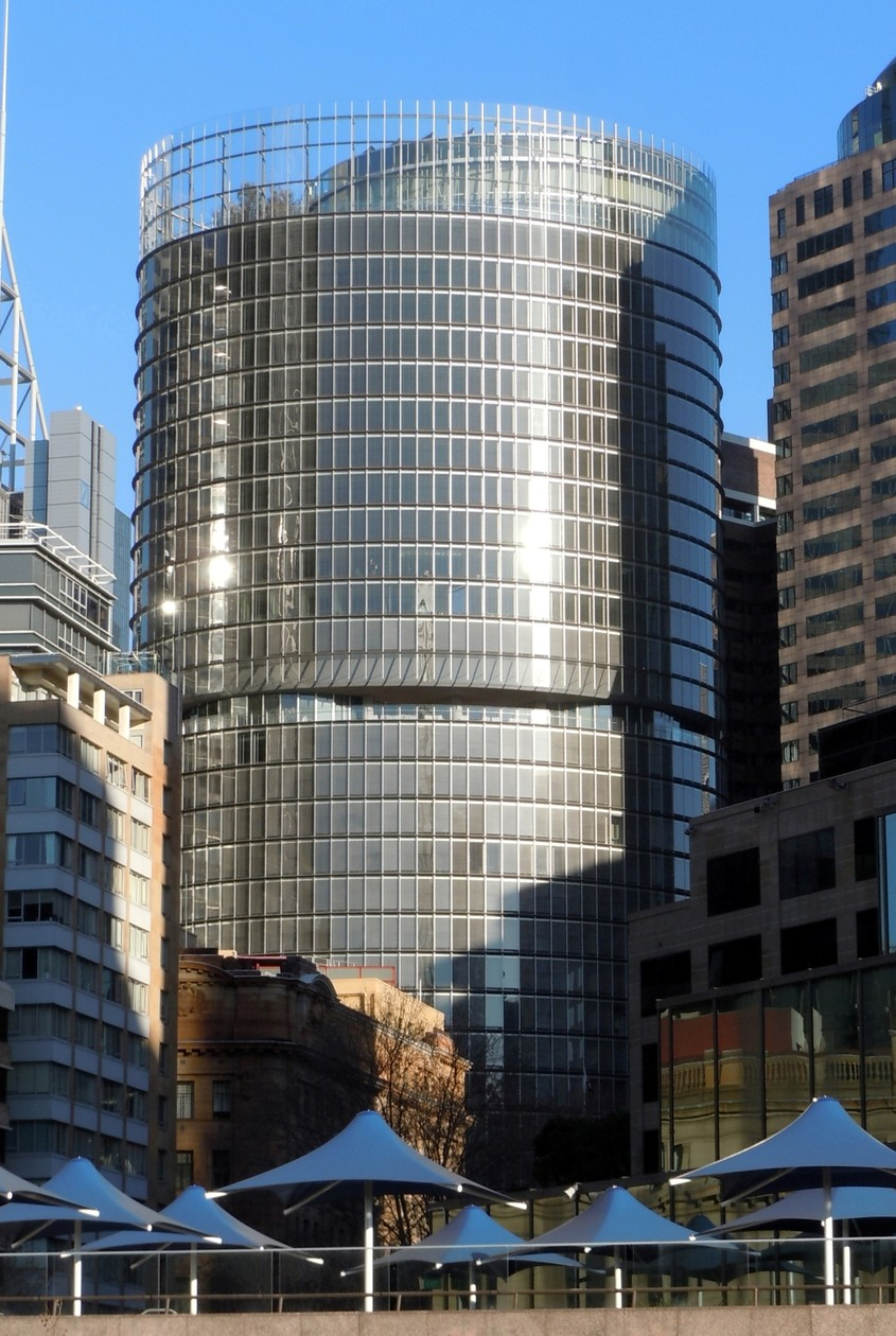 1 Bligh Street, Sydney, 2011