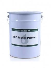 Iso Metal Primer WB - grund pentru metal