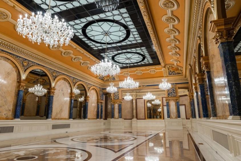 Grand Hotel du Boulevard isi redeschide portile sub brandul lantului de lux Corinthia