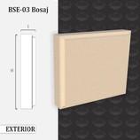 BOSAJ - COD: BSE-03