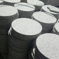 Pas Japonez Fiamat Granit Rock Star Grey 30 x 30 x 3 cm  PIATRAONLINE  AG-4690
