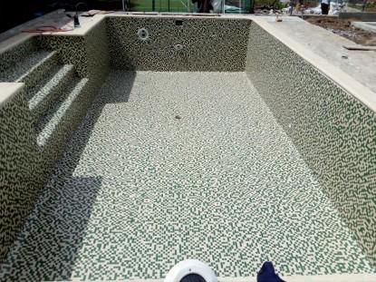 Constructie si placare piscina Moara Vlasiei  Moara Vlasiei PISCINE DESIGN