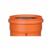 Conducte din PVC-U multistrat pentru canalizare exterioară