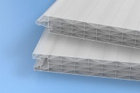 Sistem modular din policarbonat - NUT-FEDER WALL