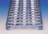 Profilul metalic din tabla BZ (profil dintat)