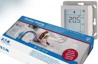 Kit xComfort cu termostat wireless pentru control sisteme de incalzire electrica - CPAD-00217