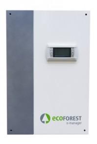 ecoSMART e-manager - Administrator de energie