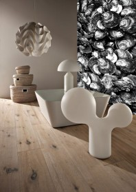 Parchet triplustratificat tip dusumea - Stejar Oyster