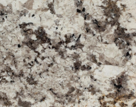 Granit Majestic White Polisat 61 x 30.5 x 1 cm - GRN-7517