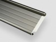 Lamela dubla din aluminiu - BRASELMANN 1.D06