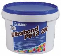 Adeziv bicomponent epoxi-poliuretanic MAPEI Ultrabond P913 2K