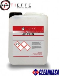 Detergent profesional degresant si decapant pentru curatat suprafete, concentrat, fara NTA - TIEFFE AIR 19 HN
