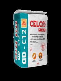Adeziv pentru placari interioare si exterioare - CELCO® PLAC DD - C12