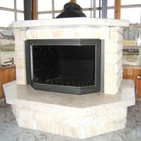 Piese Speciale Limestone Vratza Polisat 3cm - Lichidare stoc - PSP-2285