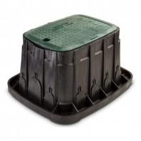 Boxa standard HDPE cu capac ranforsat - Rain Bird