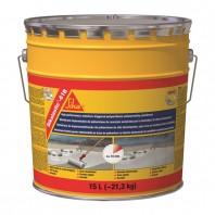Sikalastic®-618 - Membrana lichida, monocomponenta pentru hidroizolatii la acoperisuri pe baza de poliuretan