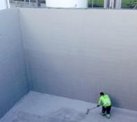 MasterSeal 6100 FX - Membrana usoara, elastica, pentru hidroizolare si protectia betonului
