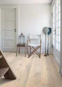 Parchet triplustratificat tip dusumea - Stejar Nouveau Blonde