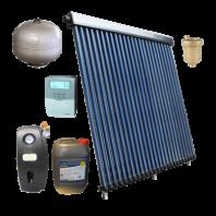 Pachet Solar fara boiler C304