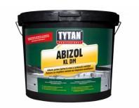 ABIZOL KL-DM - Adeziv pentru carton bitumat