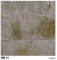 Piatra naturala MB01 7×30 cm