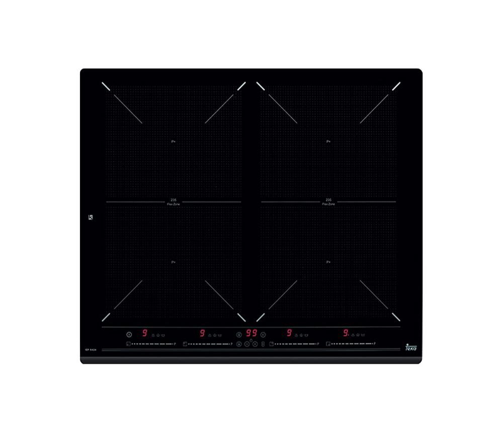 Plita electrica cu inductie - SPACE IZF 6424