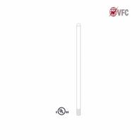 Captator VFC® din aluminiu , Clasa I, 1/2, 12,7 mm. UL® 96