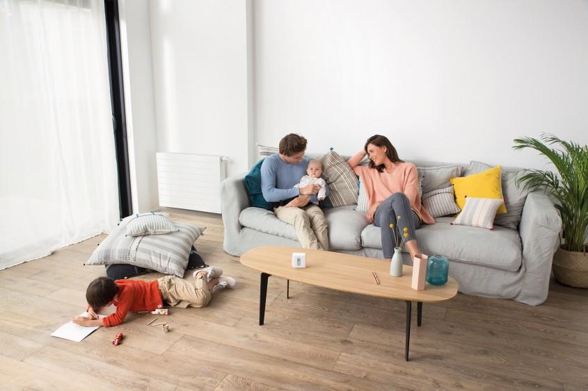 Netatmo: Same home, just smarter
