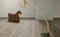Pardoseala PVC - FORBO Abstract Wood