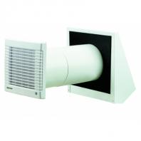Ventilator cu recuperator de caldura ceramic VENTS  Twin Fresh RA-50