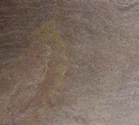 Ardezie Flexibila NANO SKIN - Copper 244 x 122 cm - ARDF-124