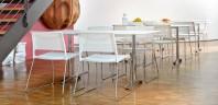 Masa pentru zone multifunctionale - Wilkhahn Aline