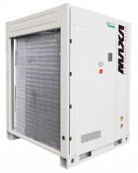 Chillere 3D INVERTER clasa A+ i-HP 23-55 kW