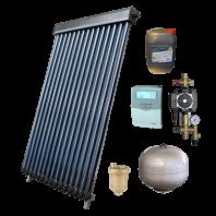 Pachet Solar fara boiler C301