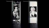 Usa glisanta model Marilyn Monroe
