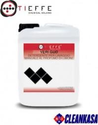 Detergent profesional pentru spalarea manuala a vaselor - TIEFFE VERI GUD