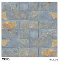 Piatra naturala MC05 10X20 cm