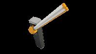 Bariera automata Brushless