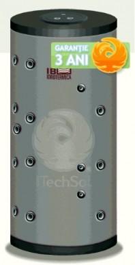 Boilere combinate de incalzire si stocare - SIRIO B/S/SS