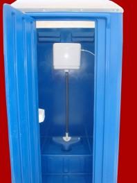Toaleta ecologica fara vas, racordabila, chesonata (gen turceasca) - New Design Composite