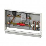 Module de contorizare pentru circuite de incalzire / racire si circuite sanitare - FLOOR DN25-DN32