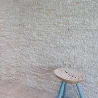 Mozaic Marmura Burdur Beige Scapitata 2.5 x 10cm MPN-2016