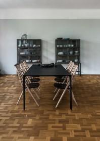 Parchet triplustratificat - Stejar Palazzo Fumo