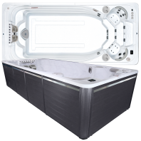 Swim Spa AquaTrainer 17AX